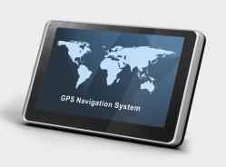 A Atlas VI -800MHz 5 polegadas navegação GPS veicular
