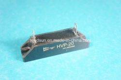 Moldados por resina Epoxy 20kv Diodos de silício de alta tensão Pvh-20