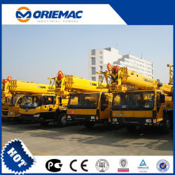 90 кран тележки тонны Xcm Qy90k гидровлический для сбывания