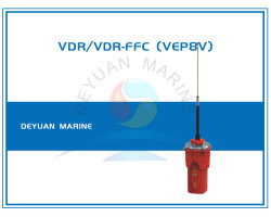 Gmdss Epirb (ラジオビーコンを明記する緊急の位置) Vdr/Vdr - Sc (VEP8V)
