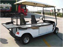 3 Passengers (PE2JH2048)를 위한 전기 Ambulance Car