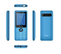 أساسيّ قضيب هاتف رخيصة هاتف 2.4 بوصة لوحة أرقام يثنّى [سم] [1800مه] كبير بطارية سمة [موبيل فون] [لوودلي سبكر] [2غ] [غسم] [سلّ فون] لأنّ إفريقيا