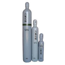 Sf6/Schwefel-Hexafluorid für den Export von Kilometer