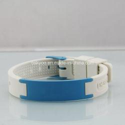 Новые моды титана Bio магнит ионный баланс браслеты