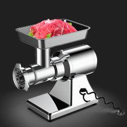 Aparelhos electrodomésticos 200W aparelho elétrico do processador de carne picadora de carne moedor de carne comercial de Aço Inoxidável Criador de salsicha