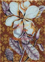 Het Mozaïek van het Glas van de Kunst van de Decoratie van de bloem (CFD202)