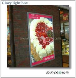 Slim LED Light Box / Menú Display boards