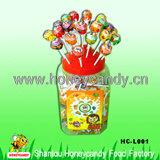 Les fruits Lollipop (SC-L001)