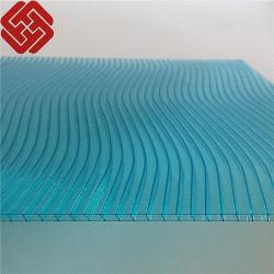 Scheda della decorazione del tetto del policarbonato del serpente dello strato del policarbonato del PC di figura di S