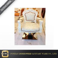 Bomba hidráulica de confortable salón Secador de pelo sillón estilo