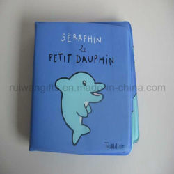 Venta caliente bañera para bebé flotante de espuma EVA en el libro (BBK054)