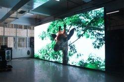 P10 SMD rentable étanches IP65 de plein air Grand Conseil signe de la publicité vidéo LED
