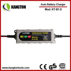1A et chargeur de batterie de voiture mainteneur automatique