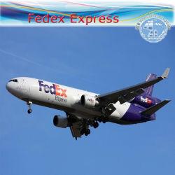 El aire de FedEx Express (EE.UU flete aéreo, transporte, logística servicio).