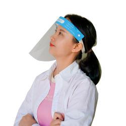 Soem-Gesichts-Schild-Anti-Fog Augenschutz-Plastikgesichter