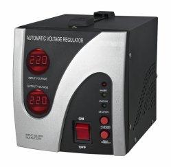 AC van de Regelgever van het Voltage van het Huis van de Contactdoos van de V.S. Automatische Alternator voor Ganarator