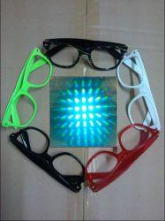 2013 vetri di plastica novelli di diffrazione