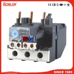 GMC 시리즈 AC 접촉기 및 열 과부하 릴레이 너클1