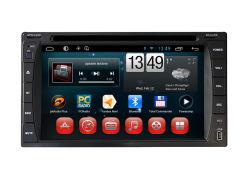 """2 DIN с Android 6.2"""" автомобильной навигации GPS DVD плеер"""