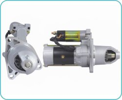Startmotor voor Mitsubishi 6D22 M3t95082 M3t95071