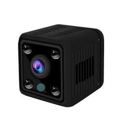 De draadloze Micro- van WiFi IP 1080P van de Camera van het Veiligheidssysteem van het Huis Mini OpenluchtCamera van kabeltelevisie