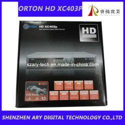 Orton câble HD XC-403P Set Top Box
