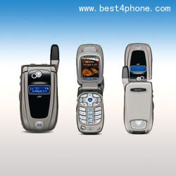 I850 El teléfono móvil