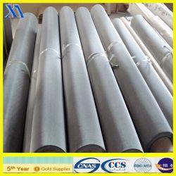 316L filet métallique en acier inoxydable