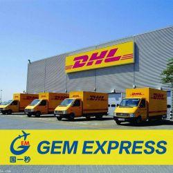 Professional Transitaire UPS/DHL/FedEx/TNT Express vers les USA de Pays-Bas