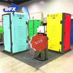 Kit Contenedor prefabricado modular Casa cuarto de baño Wc portátil Ideas