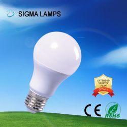 Сигма коммерческих жилых AC 110 В 220V 3W 5W A19 A60 7W 9W 12W 15Вт светодиод подсветки лампа с B22 E27