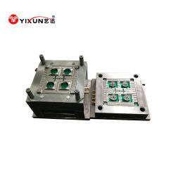 사출 플라스틱 전기 스위치 소켓 쉘 금형 제조업체