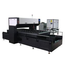 Long de la garantie de 1000W haute puissance de machine de découpe laser CO2 pour l'emballage de l'impression Appuyez sur Die Rendre l'industrie