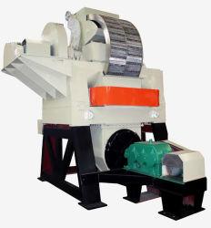 Purificar el mineral magnético débil separador magnético