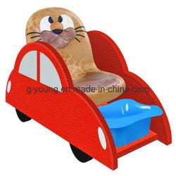 Los niños precioso coche Barber Silla para la venta de muebles de salón