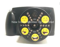 La FDA a approuvé réfractomètre portable et ordinateur de poche, Testeur de vision