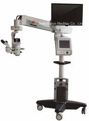 Ce en FDA verklaarden OogChirurgie Miscroscope voor NetvliesChirurgie Vitreus