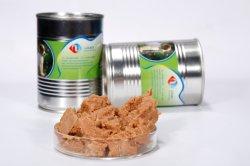 애완견 캔은 통조림 애완동물 음식 맛있는 애완동물 용품