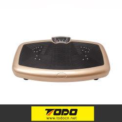 piattaforma completa di vibrazione del corpo dello Shaper del corpo di forma fisica 200W con il certificato del Ce