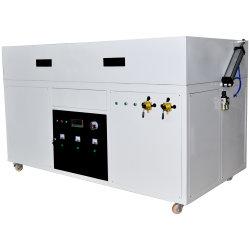 Haut de la profondeur de la machine de moulage de feuille acrylique acrylique Machine de moulage sous vide