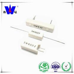 Composante électronique emballée en céramique Resisitor de résistance
