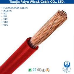 La Chine Le commerce de gros de haute qualité avec isolation XLPE UL1430 Câble d'alimentation Branchez le fil pour le câblage interne de matériel électronique
