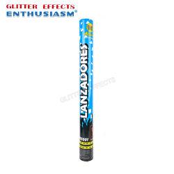 Kundenspezifische biodegradierbare Partei-Zeichenketteconfetti-tireurconfetti-Handkanone