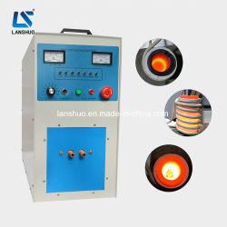 Matériel de fusion par induction à haute fréquence pour le cuivre aluminium