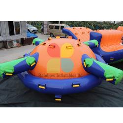 لعبة بحر قوية الماء زورق مطاطي زحل جسم غامض للعبة الماء