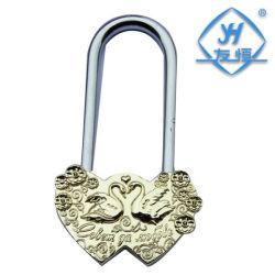 Yh1027 Китайском Мандарин утка любви латуни замок для пульта управления