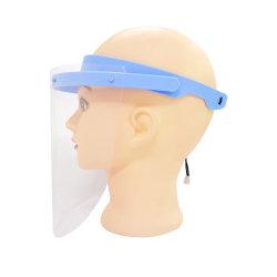 Медицинская стоматологическая против противотуманные защитную маску для лица с губкой