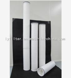 De grote Patroon van de Filter van het Tarief van de Stroom voor de Apparatuur van Purifing van het Water