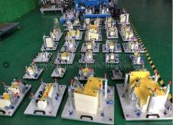 Scheda media della lavorazione con utensili dell'unità di elaborazione del poliuretano di densità di prezzi poco costosi dello Zs-Strumento per il dispositivo di controllo automobilistico