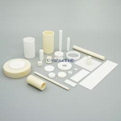 Alta Al2O3 Óxido de alumínio Peças de cerâmica de cerâmica de alumina